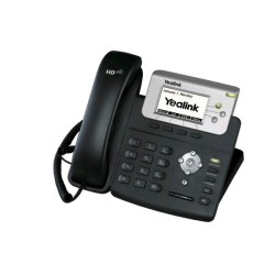 Yealink-IP-phone-T22
